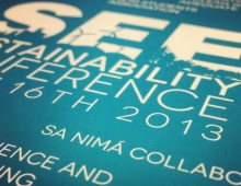SEE Sustainability Conference